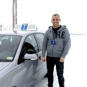 Molnár MátéÁchim autósiskola oktató