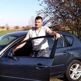 Németh SzabolcsÁchim autósiskola oktató