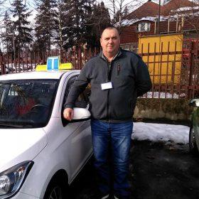 Valach TiborÁchim autósiskola oktató