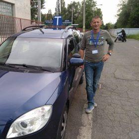 Zahorán GyulaÁchim autósiskola oktató